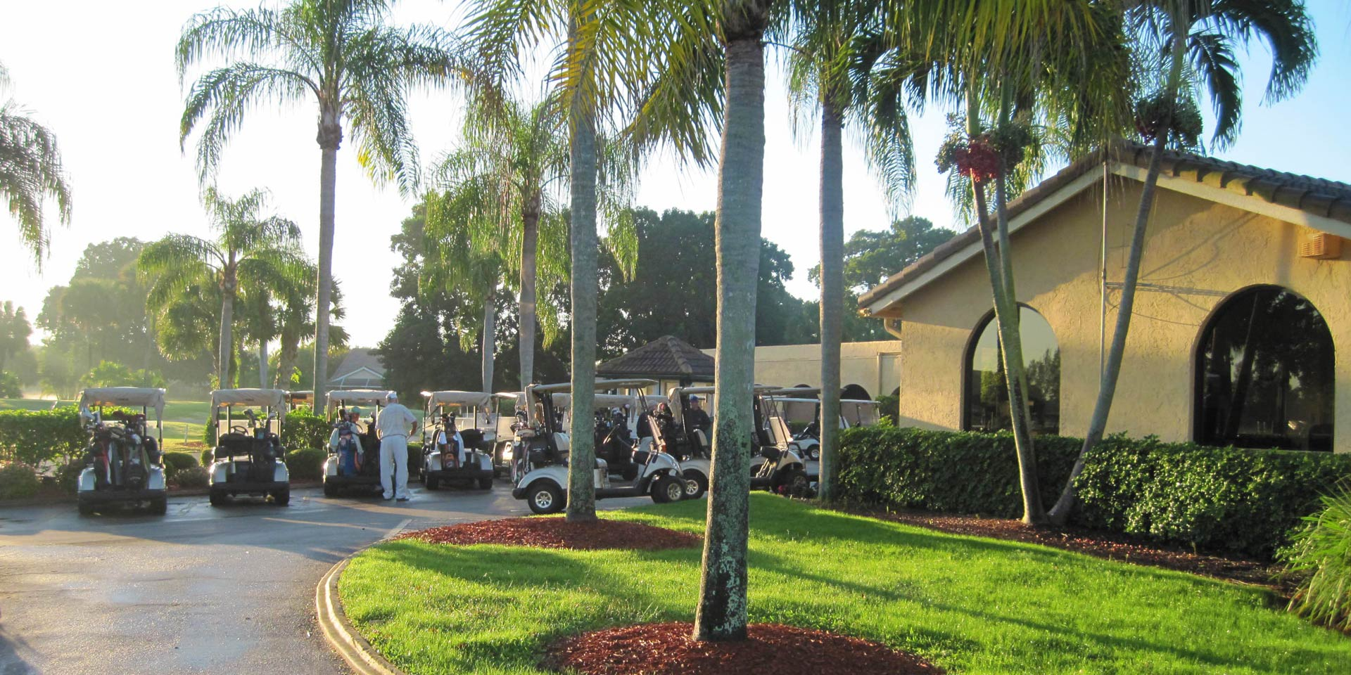 Charitable & Corporate Golf Outings